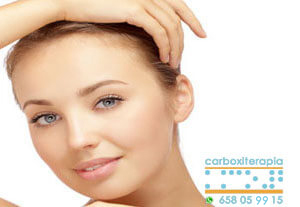 Tratamientos Esteticos Carboxiterapia Facial Tratamiento en MADRID