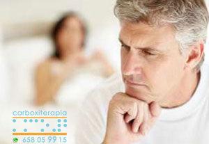 Tratamientos Medicos Carboxiterapia y Disfuncion Erectil Tratamiento en MADRID