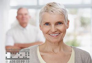 Tratamientos Medicos Carboxiterapia y Menopausia Tratamiento en MADRID