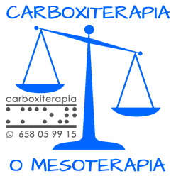 Carboxiterapia o Mesoterapia Madrid