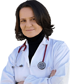 Doctora Medicina Estética Madrid | Doctora Angeles Marin Oñate