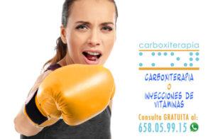Carboxiterapia Facial o Inyecciones de Vitaminas ¿ cúal es MEJOR ?