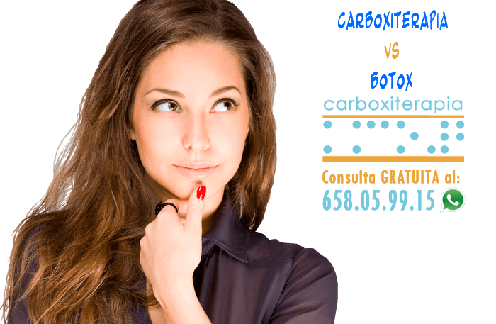 Carboxiterapia y Botox – Tratamientos Complementarios
